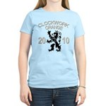 Netherlands - Clockwork Women's Light T-Shirt
