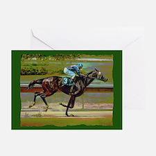 """""""Rumblin"""" Greeting Cards (Pk of 20)"""
