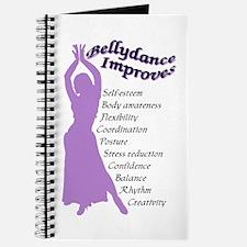 bellydance improves Journal