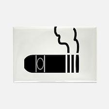 Cigar Rectangle Magnet