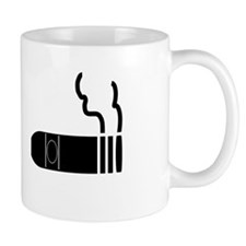 Cigar Mug