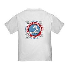 Toddler Judo Kanji T-Shirt