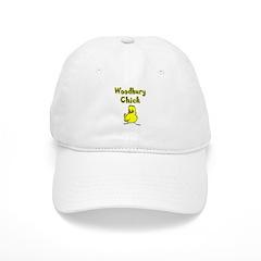 Woodbury Chick Baseball Cap
