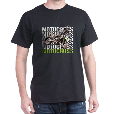 Motocross Colored Shirt