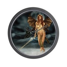 Claire - Wall Clock