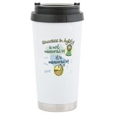 Success in Agility Travel Mug