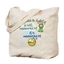 Success in Agility Tote Bag