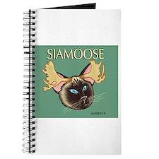 Siamoose - Journal