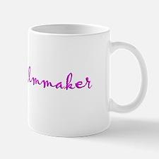 Indie Filmmaker (fem) Mug