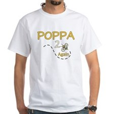 Poppa to Be Again Shirt