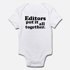 Editors put it all together. Infant Creeper