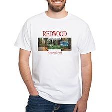 Redwood Americasbesthistory.com Shirt