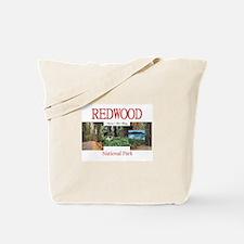Redwood Americasbesthistory.com Tote Bag