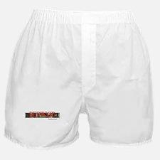 Redwood Americasbesthistory.com Boxer Shorts