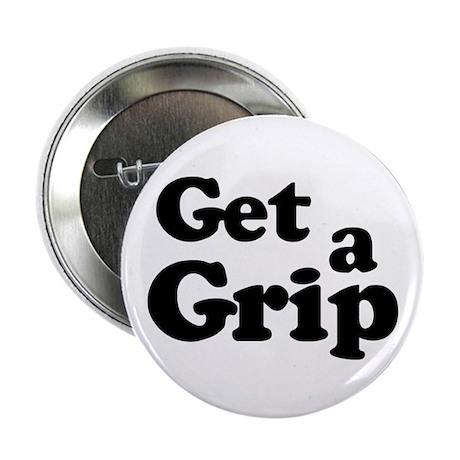 """Get a Grip 2.25"""" Button (10 pack)"""