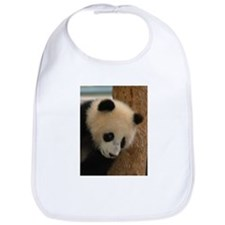 Panda Cub B Bib