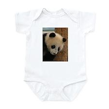 Panda Cub B Infant Creeper