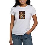 The Path - Keeshond (F) Women's T-Shirt