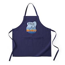 Hug a Hooker - Apron (dark)