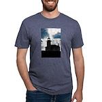 Mighty Penguin Organic Women's T-Shirt