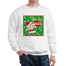 N.I.C.U. Sweatshirt