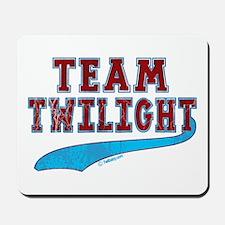 Team Twilight Mousepad