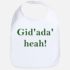 Gid'ada'heah! Bib