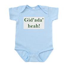 Gid'ada'heah! Infant Creeper