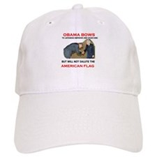 BOWS TO EVERTHING BUT OUR FLA Baseball Cap