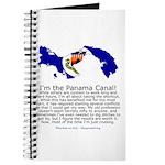 Panama Canal Journal
