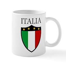 Italy - Crest Mug