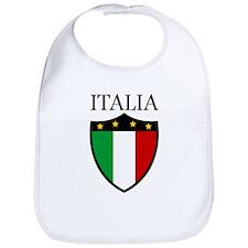 Italy - Crest Bib
