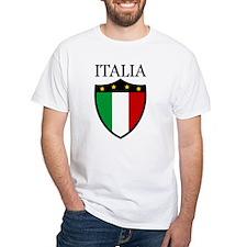 Italy - Crest Shirt