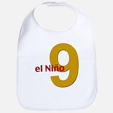 Spain - Torres Bib