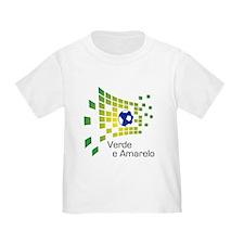 Brazil - Verde T