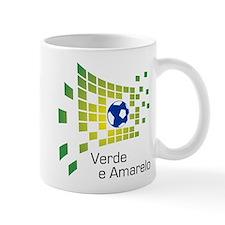 Brazil - Verde Mug