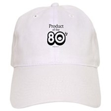 Product of the 80s - Cap