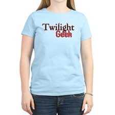 Twilight Geek T-Shirt