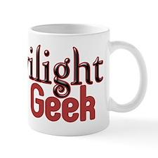 Twilight Geek Mug