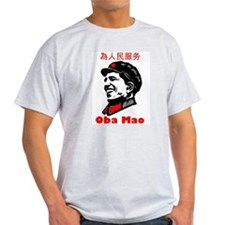 OBA MAO T-Shirt (light)
