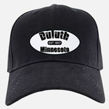 Duluth Established 1857 Baseball Hat