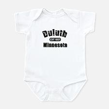 Duluth Established 1857 Infant Bodysuit