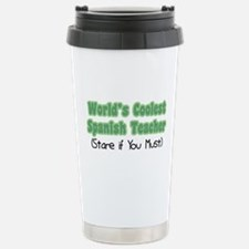 Christmas Travel Mug
