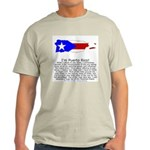 Puerto Rico Light T-Shirt