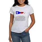 Puerto Rico Women's T-Shirt