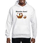 Hootie Hoo Hooded Sweatshirt