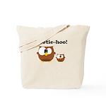 Hootie Hoo Tote Bag