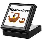 Hootie Hoo Keepsake Box