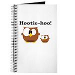Hootie Hoo Journal
