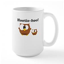 Hootie Hoo Mug
